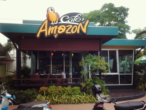 Amazon Cafe_Archphkai_1