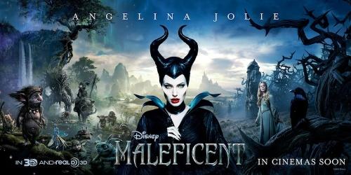 Maleficent-Poster_Archphkai